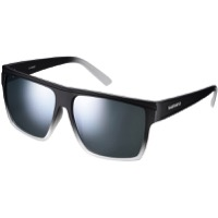 Shimano Square Sunglasses 2018 - Midnight/Smoke Silver Mirror
