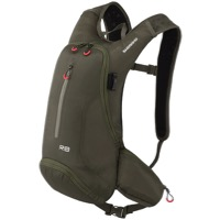 Shimano Rokko 8 Hydration Pack 2018 - Olive Green