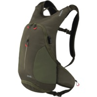 Shimano Rokko 16 Hydration Pack 2018 - Olive Green