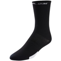 Pearl Izumi Elite Tall Socks 2019 - PI Core Black