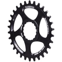 "Blackspire Snaggletooth Cinch ""Boost"" DM Chainring"