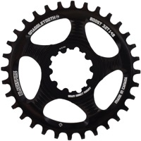 "Blackspire Snaggletooth GXP ""Boost"" DM Chainring"