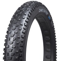 "Terrene Cake Eater Light Studded 26"" Fat Bike Tire"