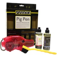 Pedro's Pig Pen II Drivetrain Maintenance Kit