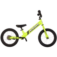 Strider 14x Sport Kids Bikes - With Easy-Ride Pedal Kit