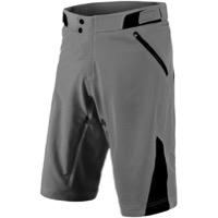 Troy Lee Ruckus Shorts Shell 2018 - Gray