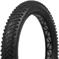"Vee Rubber Snow Avalanche Studded 26"" FatBike Tire"