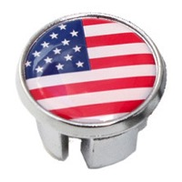 Soma International Flag Bar Plugs