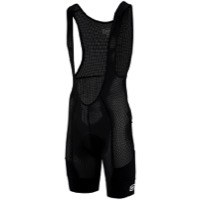 100% Revenant Bib Shorts - Black