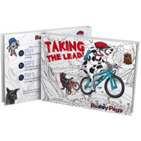 Taking The Lead!: Children's Book