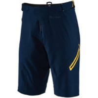 100% Airmatic Men's Shorts - Navy