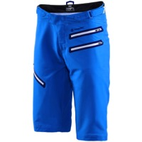 100% Airmatic Women's Shorts - Blue