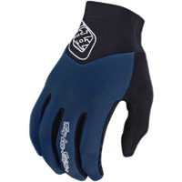 Troy Lee Ace 2.0 Gloves 2018 - Blue Gray