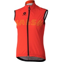 Salsa Team Kit Women's Vest 2018 - Orange