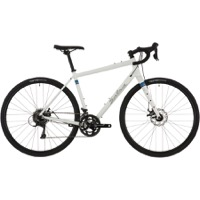 Salsa Journeyman Sora 700c Complete Bike 2018 - White - Drop Bar