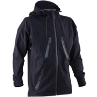 Race Face Agent Jacket - Black