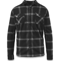 Dakine Underwood Flannel Shirt 2018 - Black