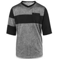 Dakine Vectra 3/4 Sleeve Jersey 2018 - Carbon/Black