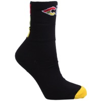 Cinelli Italo Team Socks - Black