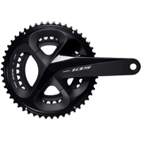 Shimano FC-R7000 105 11spd Double Crankset - 11 speed