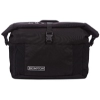 Brompton T Bag Touring Bag - Black