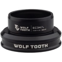 Wolf Tooth Precision EC34 Lower Headset