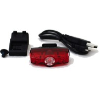 Brompton Cateye Mini USB Tail Light