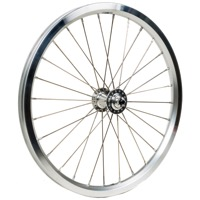 Brompton Superlight Front Wheel