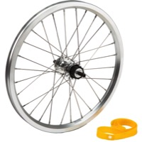 Brompton 1/2 Speed Rear Wheel