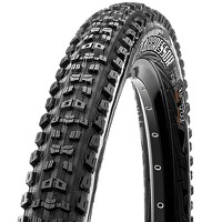 "Maxxis Aggressor 26"" Tires"