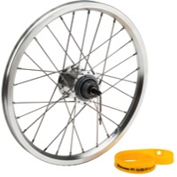 Brompton 3 Speed BSR Rear Wheel