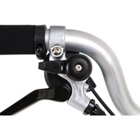 Brompton Integrated Underbar Bell