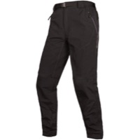 Endura Hummvee Trouser II 2020 - Black