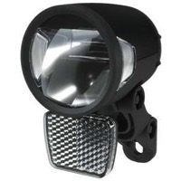 Herrmans H-Black MR8 Dynamo LED Headlight