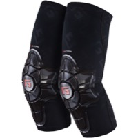 G-Form Pro-X Elbow Pads - Black/Embossed G