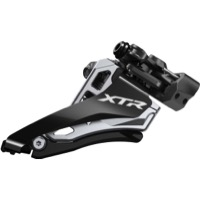 Shimano FD-M9100-M XTR Double Front Derailleur - 2 x 12 Speed Side Swing