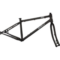 Surly Lowside Frameset - Rainbow in the Dark