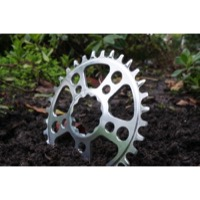 "White Industries MR30 TSR 1x DM ""Boost"" Chainrings"