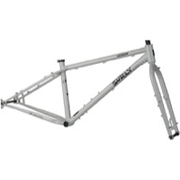 Surly Wednesday Frameset - Gray Sweatpants