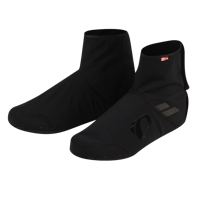 Pearl Izumi P.R.O. AmFib WxB Road Shoe Covers 2020 - Black