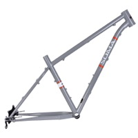 "Soma Juice 29"" Frame - Battleship Gray"