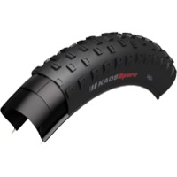 "Kenda Kaos 20"" Plus Tires"