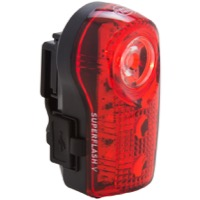 Planet Bike Superflash V Tail Light