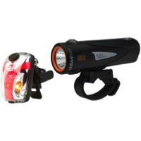 Light & Motion Urban 500/Vis Micro II Light Set