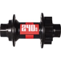 "DT Swiss 240 20mm ""Boost"" 6-Bolt Disc Front Hub - 20x110mm Boost"