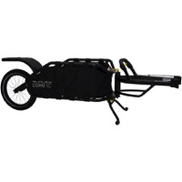 Burley Coho XC Suspension Cargo Trailer