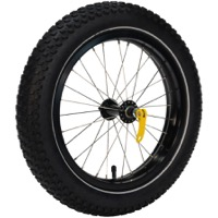 Burley Trailer Coho 16+ Wheel Kit