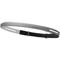 GUTR Flex Headband - White