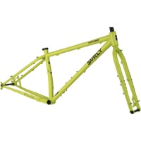 "Surly Karate Monkey 27.5+/29"" Frameset - Lemon Lime Soda"