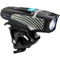 NiteRider Lumina 1200 Boost LED Headlight - 2019